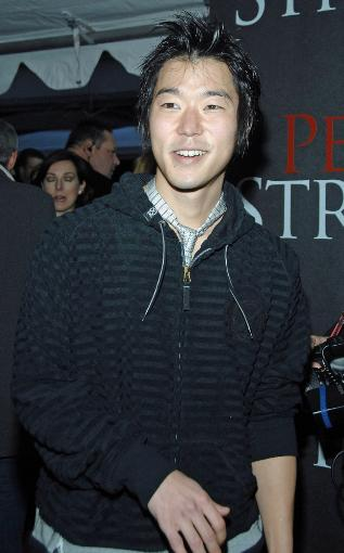 Aaron Yoo At Arrivals For New York Premiere Of Perfect Stranger, Ziegfeld Theatre, New York, Ny, April 10, 2007. Photo By George TaylorEverett.