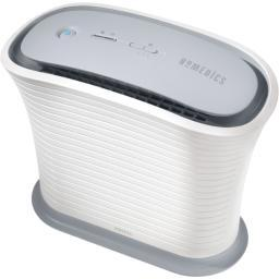 HoMedics - Console Air Purifier - White AP-15