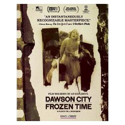 Dawson city (blu-ray/2016/ff 1.33) BRK22547