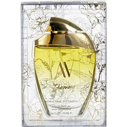 AV GLAMOUR SPIRITED by Adrienne Vittadini EAU DE PARFUM SPRAY 3 OZ For WOMEN
