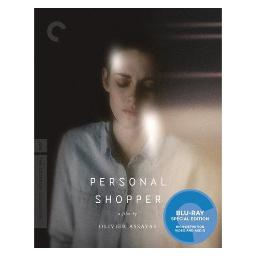 Personal shopper (blu ray) (ws/2.40:1) BRCC2818