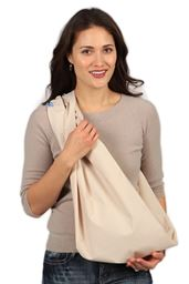 HugaMonkey Light Weight Stone Baby Sling Carrier