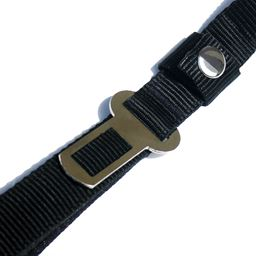 Top Quality  Premium  New  Quality Dog Seat Belt Black