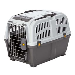 "Midwest Skudo Pet Travel Carrier - 26.75"" - Gray"