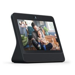 """Facebook Portal with Alexa 10.1"""" Smart Home Assistant with Video Calling - Black"""